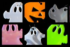Reflectors are more fun than reflective tape on halloween! From the funflector® Halloween collection Halloween Fun, Halloween Costumes, Some Ideas, Hobbies And Crafts, More Fun, Tape, Safety, Cool Stuff, Kids