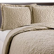 Bombay® Signature Coverlet and Shams