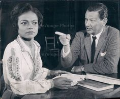 1960 Eartha Kitt Wendell Corey American Actress Singer Star Dancer Press Photo | Collectibles, Photographic Images, Vintage & Antique (Pre-1940) | eBay!