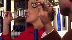 Nahe - Deutsches Weinanbaugebiet Wine Country, German, Round Round