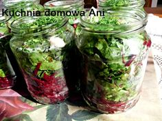 Sprouts, Mason Jars, Cabbage, Vegetables, Food, Diet, Essen, Mason Jar, Cabbages