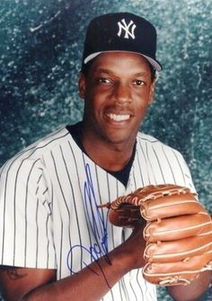 Dwight Gooden, Pitcher