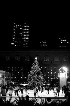 New York Christmas... 6 days til I'm there :)