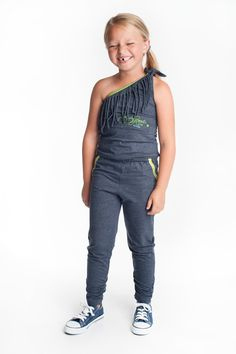 Girls Fashion | Olliewood Fashion Kids, Mad, Girl Outfits, Jumpsuit, Sweatpants, Girls, Clothes, Style, Summer Time