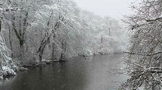 Beaver Dam Creek, Long Island