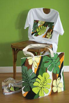 Bolsa Tropical via @AcrilexBrasil