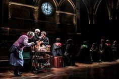 """Mira estas nuevas imágenes de """"Harry Potter: El Niño Maldito""""   Syfy Latam"""