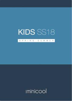 Minicool Kids SS 18
