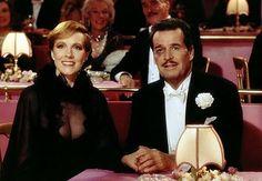 Julie Andrews & James Garner in Victor/Victoria