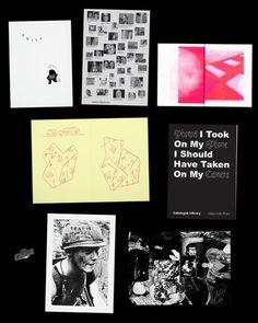 Back Catalogue Experimental Type, Art Book Fair, Magazine Layout Design, Poster Layout, Printed Matter, Publication Design, New York Art, Visual Communication, Editorial Design