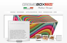 il nostro sito su Italian Web Gallery #cromobox