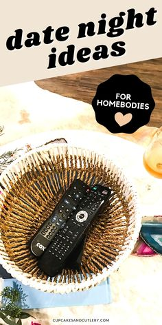 Looking for romantic date night ideas to do in the house? You'll love these fun activities to do with your partner at home. #datenight #datenightin #datenightideas #couples #marriedlife Romantic Date Night Ideas, Romantic Dates, Cool Mom Style, Easy Date, Like A Mom, Fun Activities To Do, Clear Your Mind, Beer Tasting, Favorite Candy