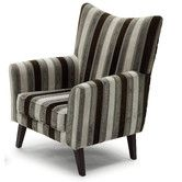 Found it at AllModern - Padrone Accent Arm Chair