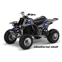 ~AMR Racing Yamaha Banshee 350