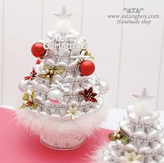 kisses chocolate x-mas tree