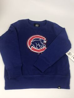 388fdcc0daa9 Chicago Cubs Womens Small Sweater Shirt New for Sale in Gurnee
