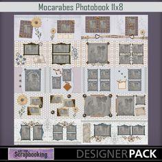 Mocarabes11x8 #ArtForScrapbooking.com #MyMemories.com #digital #scrapbooking #AFS_sharon