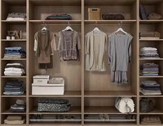 Dressing tout en un rideau et miroir castorama pallier pinterest - Grande armoire dressing ...