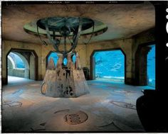 Atlantis - Bahamas this is an aquarium under ground we were there. beautifull fish!