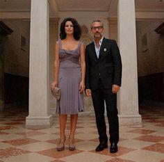Dorotea Mercuri & Beppe Fiorello