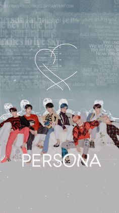 59 Ideas For Bts Wallpaper Aesthetic Persona
