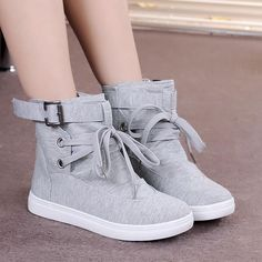 Now in our store skull clothing and accessories Women Skateboardi... Check out new items http://rebelstreetclothing.com/products/women-skateboarding-sneakers-buckle-strap-high-top?utm_campaign=social_autopilot&utm_source=pin&utm_medium=pin