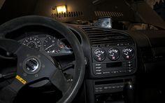 Center console
