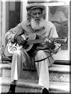 Sam Chatmon (January 10, 1897 - February 2, 1983) was a Delta blues guitarist and singer. He was a member of the Mississippi Sheiks and may have been Charlie Patton's half brother.