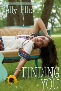 My ARC Review for Ramblings From This Chick of Finding You by Kelly Elliott