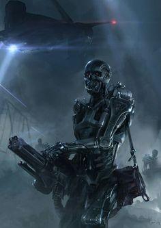Terminator Apocalypse