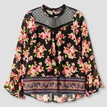 tops, girls' clothing : Target