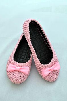 """sepatu rajut cover """" Wooley """"... minat bisa pm"""