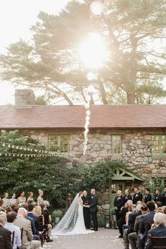 Romantic Summer Wedding at Willowdale Estate in Topsfield, Massachusetts by Boston Wedding Photographer Annmarie Swift Wedding Reception, Wedding Day, Photography Branding, Event Venues, Videography, Swift, Bistro Lights, Summer Weddings, North Shore