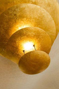 Macchina della Luce mod. A (collection Luci d'Oro)