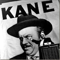 """Orson Welles' """"Citizen Kane"""""""