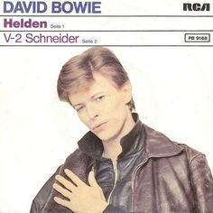 3d83956c88 David Bowie Record 7