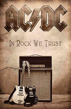 Pop Rock, Rock N Roll, Music Pics, Music Love, Rock Band Posters, Digital Foto, Ac Dc Rock, Band Wallpapers, Heavy Metal Music