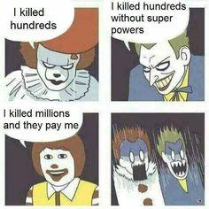 Killed million