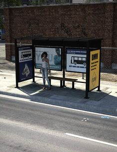 Urban Bus Stop is detailed with dirt, dust and trash to add realism. This product is Optimized for both Iray and versions in Daz Studio Fence Signs, 3d Model Architecture, Bus Stop, Engineering, Urban, Studio, City, Models, Templates
