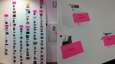 How Facebook's New News Feed Was Developed Using... Post-Its