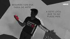 #Chayanne captura del video #HumanosAMarte