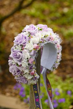 miselkatt / parta na čepčenie by michelle flowers