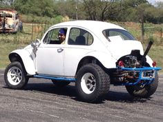 My very own Baja Vw Baja Bug, Rc Buggy, Vw Beetles, Toys For Boys, Hot Cars, Cars And Motorcycles, Bugs, Volkswagen, Monster Trucks