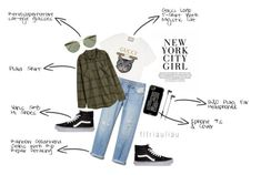 Boyish Style Can Never Go Wrong by fitriauliau on Polyvore featuring Gucci, Vans, Casetify, B&O Play and RetroSuperFuture