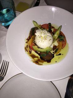 Restaurante Bonito em St. Barths, super indico!