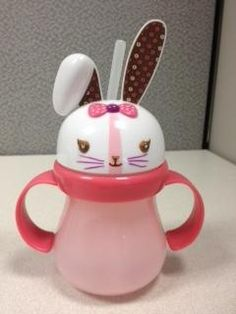 Target Recalls Bunny Sippy Cups Due to Injury Hazard