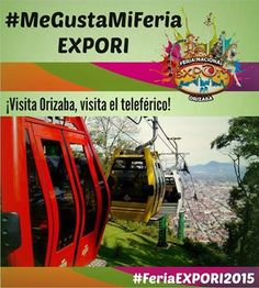 Expori 2015 Feria Orizaba 2015