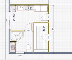 free small bathroom floor plans with walk in shower and no tub the original bathroom was in need of an all out update home pinterest small bathroom