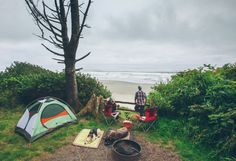 Where to camp 2014: From Backpacking to Glamping (Page 2) | Seattle Met