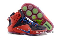 61773605cba 59 Best Nike Lebron 12 Mens shoes for sale images